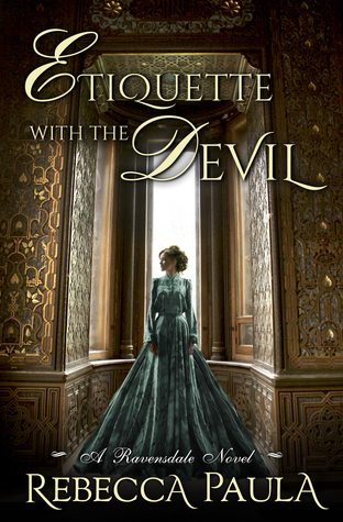 https://www.goodreads.com/book/show/23286956-etiquette-with-the-devil