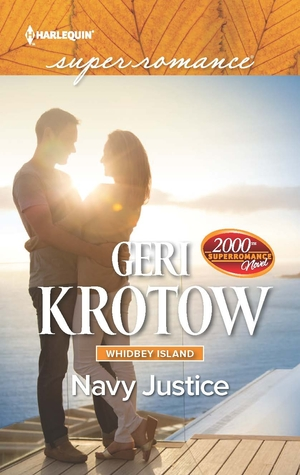 Navy Justice  (Whidbey Island #5)