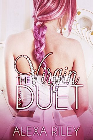 The Virgin Duet Book Cover