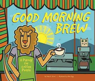 Good Morning Brew by Karla Oceanak