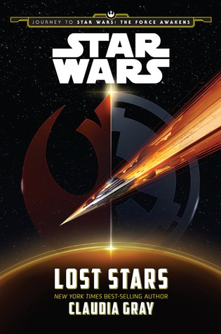 [Review] Star Wars: Lost Stars by Claudia Gray