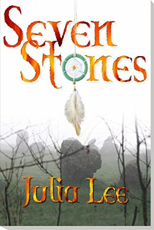 Seven Stones  by  Julia  Lee
