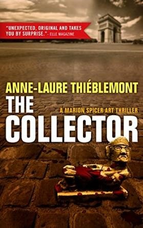 The Collector (Marion Spicer Art Mysteries #1)