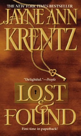 Lost and Found (Jayne Ann Krentz)