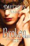 Broken (Forbidden, #2)
