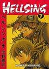 Hellsing, Vol. 07 (Hellsing, #7)