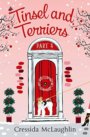 Tinsel and Terriers (Primrose Terrace Series #4)