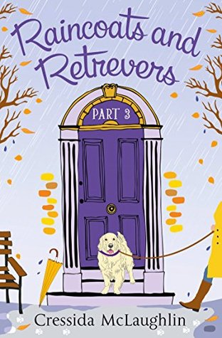 Raincoats and Retrievers (A novella) (Primrose Terrace Series, Book 3)