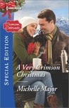 A Very Crimson Christmas (Crimson, Colorado #4)