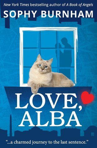 Love, Alba by Sophy Burnham