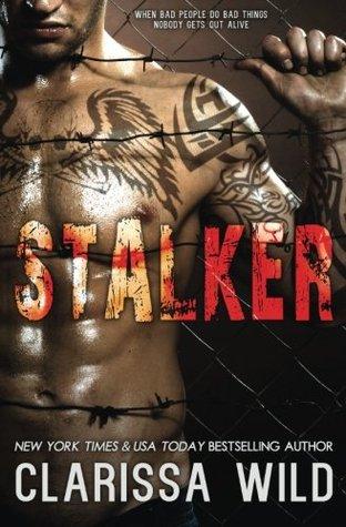 Stalker (Stalker #1)