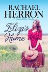 Eliza's Home (Cypress Hollow Yarn 0.5)