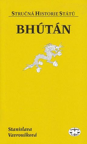 Bhútán  by  Stanislava Vavroušková