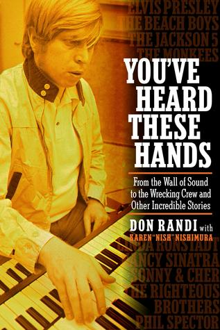 Youve Heard These Hands Don Randi
