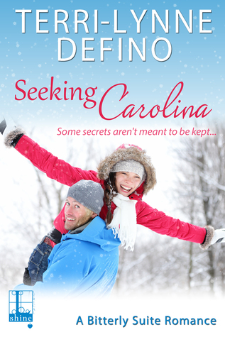 Seeking Carolina (Bitterly Suite, #1)