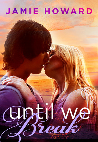 {Interview} with Jamie Howard, author of Until We Break (with Review)