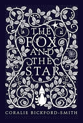 The Fox and the Star - Coralie Bickford-Smith