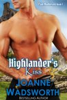 Highlander's Kiss (Clan Matheson, #1)
