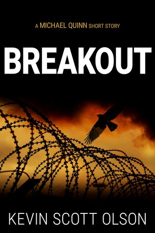Breakout by Kevin Scott Olson
