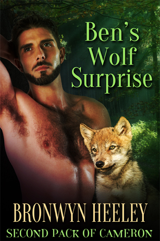 Ben's Wolf Surprise (Second Pack of Cameron #1)
