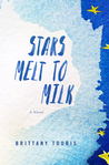 Stars Melt to Milk