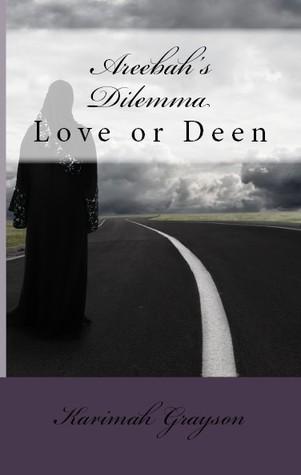 Areebah's Dilemma by Karimah Grayson