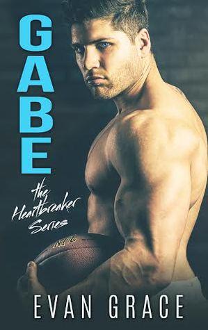 Gabe (Heartbreaker, #1)