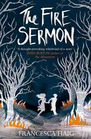 The Fire Sermon (The Fire Sermon #1)