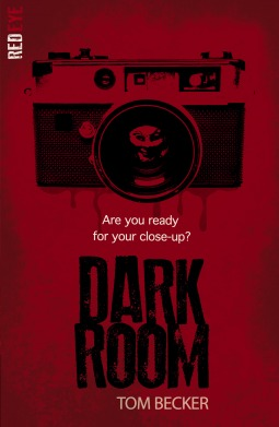 Dark Room (Red Eye)