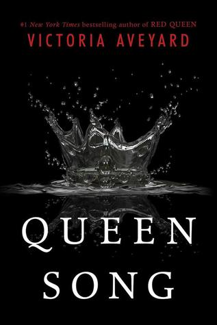 Queen Song (Red Queen, #0.5)