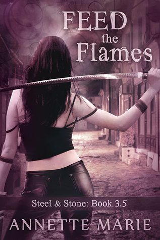 Book 3.5: FEED THE FLAMES