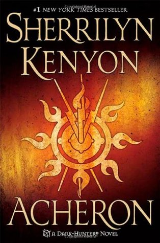 Acheron (Dark-Hunter, #8)