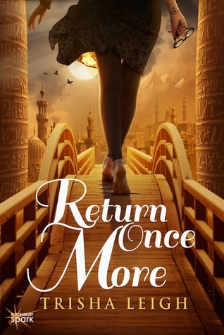 Return Once More by Trisha Leigh