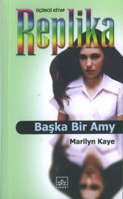 Başka Bir Amy Marilyn Kaye