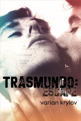 Trasmundo: Escape (Trasmundo, #1)