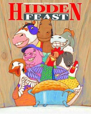 Hidden Feast (LittleFolk Picture Books) Mitch Weiss