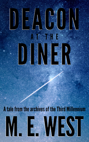 Deacon At The Diner Cover Image