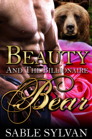 Beauty And The Billionaire Bear (The Shifter Princes, #2)