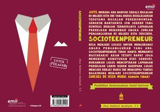 socioteenpreneur by Dian Nafi