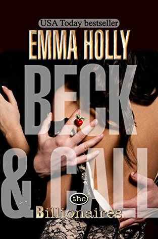 Book Review: Emma Holly's Beck & Call