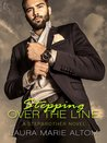 Stepping Over the Line (Stepbrother, #1)