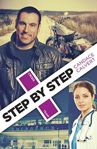 Step by Step (Crisis Team #2)