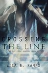 Crossing the Line (The Baltimore Banners #1)