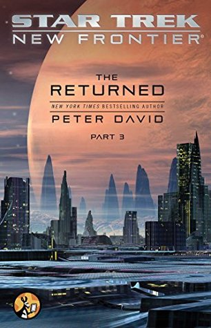 The Returned, Part III (Star Trek: New Frontier)