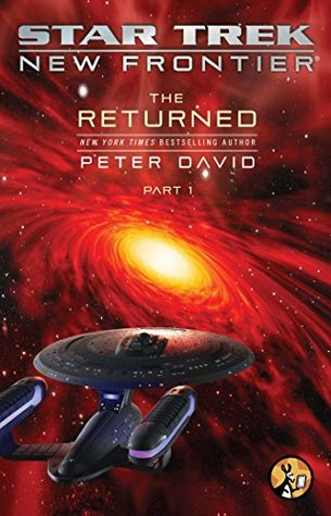 The Returned, Part I (Star Trek: New Frontier)