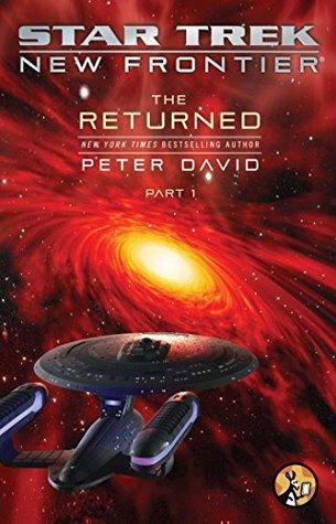 The Returned, Part I (Star Trek: New Frontier)