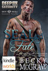 SEALed Fate (Deep Six Security/Hot SEALs Kindle Worlds Crossover Novella)