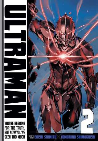 Ultraman, Vol. 2