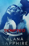 Tempted (Death Dealers MC, #2)