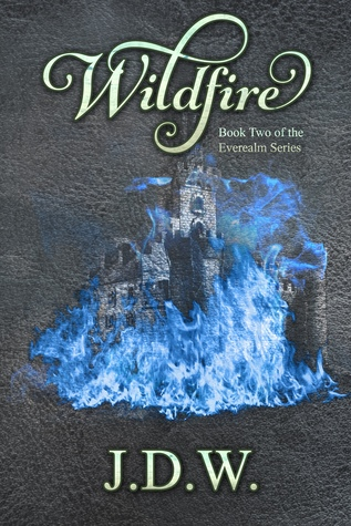 Wildfire (Everealm, #2)